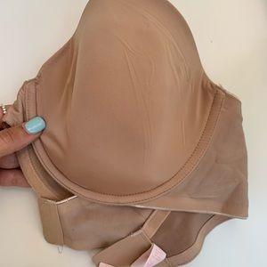Victoria's Secret Intimates & Sleepwear - Victoria Secret Nude Strapless bra